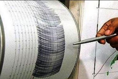 Σεισμός 5- 5.4 ρίχτερ νοτιοδυτικά των Τρικάλων- Αισθητός και στην Δυτική Μακεδονία