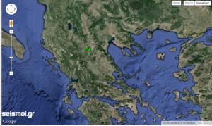 Δέκα μικροσεισμοί σε Γρεβενά και Κοζάνη. Δεν ανησυχούν αλλά προβληματίζονται οι πολίτες.