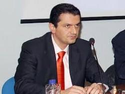 Πρόταση του βουλευτή Γιώργου Κασαπίδη για επέκταση της λειτουργίας του πρότυπου κέντρου κτηνοτροφίας του Υπ. Γεωργίας στη Βλάστη και ως σχολή τυροκομίας.
