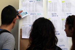 Πότε ανακοινώνονται οι βαθμοί των Πανελληνίων 2015