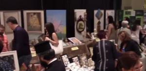 1η έκθεση Γρεβενών Ερασιτεχνών Χειροτεχνών ΔΗΜΙΟΥΡΓΩ  (video)
