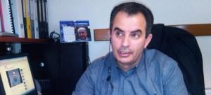 Νέος πρόεδρος της ΓΕΝΟΠ/ΔΕΗ ο Γιώργος Αδαμίδης