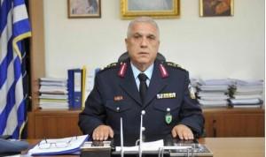 Μήνυμα του Αρχηγού της Ελληνικής Αστυνομίας, Αντιστράτηγου Δημήτριου Τσακνάκη, για την παγκόσμια ημέρα κατά των ναρκωτικών