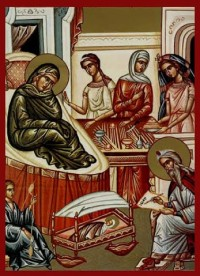 Στον Ιερό Ναό Αγίου Γεωργίου Βαροσίου Γρεβενών θα τελεσθεί ιερά αγρυπνία
