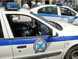 Γρεβενά: Σύλληψη δύο αλλοδαπών για απόπειρα κλοπής