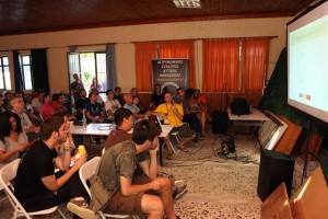 9η Πανελλήνια Εξόρμηση Ερασιτεχνών Αστρονόμων στα Γρεβενά(Φωτογραφίες)
