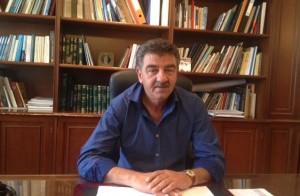 Συλλυπητήριο μήνυμα του Δημάρχου Γρεβενών κ. Γιώργου Δασταμάνη