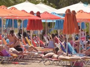 Εισερχόμενος τουρισμός 2015: Οι μεταβολές συγκριτικά με το 2014
