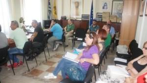 Η Π.Ε. Καστοριάς τηλε -εκπαιδεύει τους μεταφορείς μαθητών