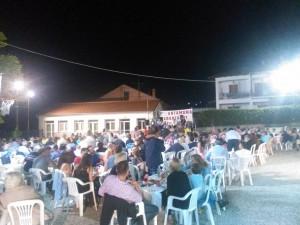 Πραγματοποιήθηκαν με πολύ μεγάλη επιτυχία οι τριήμερες εκδηλώσεις για το 1o αντάμωμα των απανταχού Αμυγδαλιωτών (video)