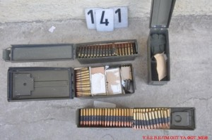 Δείτε όλα τα νεότερα και φωτογραφίες από την υπόθεση με το οπλοστάσιο που βρέθηκε σε οικία στην Πτολεμαΐδα