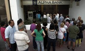 Capital Controls: Αλλαγές – Πότε θα μπορεί κανείς να βγάζει τα 420 ευρώ