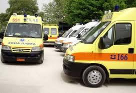 Έρχονται 14 ασθενοφόρα στην Δυτ. Μακεδονία