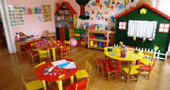 Μειώνεται το ωράριο των παιδαγωγών: Χιλιάδες παιδιά κινδυνεύουν να μείνουν εκτός παιδικών σταθμών!