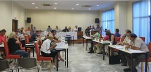 Συνεδριάζει το Περιφερειακό Συμβούλιο Δ. Μακεδονίας, την Τέταρτη 26/8, στην αίθουσα συνεδριάσεων του κτιρίου της Π.Ε. Κοζάνης