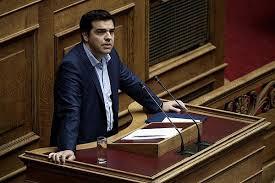 ΡΑΓΔΑΙΕΣ ΕΞΕΛΙΞΕΙΣ: Ψηφίστηκε το τρίτο Μνημόνιο αλλά…. κάτω από τους 120 η κυβέρνητική πλειοψηφία – Ψήφο εμπιστοσύνης θα ζητήσει ο Τσίπρας