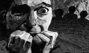 ΜΑΖΙΚΗ ΑΥΤΟΚΤΟΝΙΚΗ ΠΑΡΑΝΟΙΑ…ΤΟ ALTER EGO ΤΗΣ ΨΗΦΟΥ ΜΑΣ ΣΤΟΝ ΤΣΙΠΡΑ…!  *Του Γιώργου Νούτσου