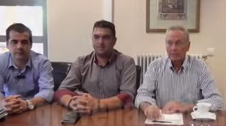 ΑΝΕΛ: Τι Είπαν Παναγιώτης Σγουρίδης και Γρηγόρης Γιαννόπουλος στα Γρεβενά (video)