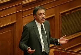 """Απάντηση του Π. Κουκουλόπουλου προς τον κ. Μ. Δημητριάδη:""""Άγνοια και ψεύδη κράτησαν τον τόπο μας στην ύφεση"""""""
