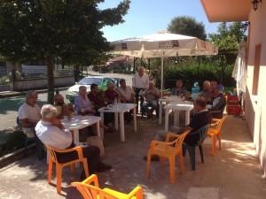 Επισκέψεις υπ. Βουλευτή Γρεβενών, Τιμολέοντα Κοψαχείλη σε χωριά των Γρεβενών την Τετάρτη, 16/9/2015 – Διάλογος με τους πολίτες