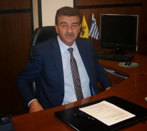 Συγχαρητήρια επιστολή του Δημάρχου Γρεβενών Γιώργου Δασταμάνη προς τον νέο βουλευτή Γρεβενών Χρήστο Μπγιάλα