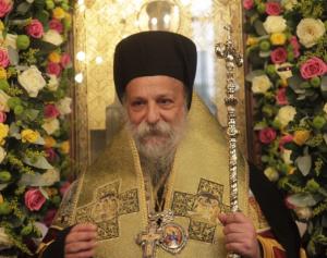 Το Σάββατο 19 Σεπτεμβρίου 2015 θα τελεσθούν από τον Σεβασμιώτατο Μητροπολίτη Γρεβενών κ. Δαβίδ τα Εγκαίνια του Ιερού Ναού του Αγίου Μηνά στη Ζάβορδα
