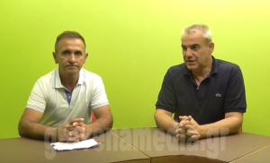 Συνέντευξη του υπ. βουλευτή του ΣΥΡΙΖΑ Χρήστου Μπγιάλα στο grevenamedia