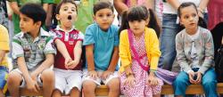 Πώς θα μάθετε να αγαπάνε τα «πρωτάκια» το σχολείο