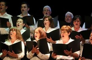 Η χορωδία ΛΙΓΕΙΑ ξεκινά τα μαθήματα της στο 1ο Δημοτικό Σχολείο Γρεβενών