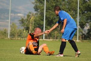 Σειρήνι – Κτηνοτροφικός Αστέρας Καληράχης 1-0 σε αγώνα Κυπέλου (φωτορεπορτάζ)