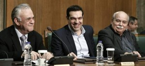 Αυτή είναι η νέα κυβέρνηση του Αλέξη Τσίπρα