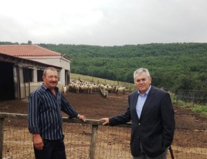 """Χαρακόπουλος από Δεσκάτη: """"Ο κ. Τσίπρας θα λάβει απάντηση για τα ψέματα στους αγρότες!"""""""