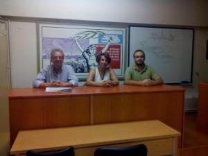 Οι υποψήφιοι του ΚΚΕ στα Γρεβενά