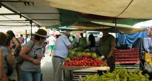 Δήμος Εορδαίας: Την Τρίτη 27 Οκτωβρίου θα πραγματοποιηθεί η λαϊκή αγορά της Πτολεμαΐδας