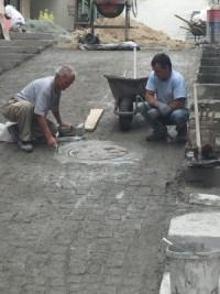 Δόθηκε σε κυκλοφορία η οδός Κωνσταντινουπόλεως