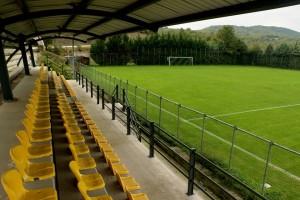Δημοτικό Γήπεδο Καληράχης: Ένα αθλητικό στολίδι του Νομού Γρεβενών