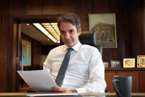 Ο Πρόεδρος της ΝΟΔΕ Γρεβενών στηρίζει τον Κυριάκο Μητσοτάκη