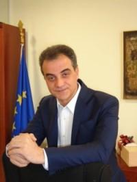 «Παρέμβαση του Περιφερειάρχη Θεόδωρου Καρυπίδη προς τον Πρωθυπουργό Αλέξη Τσίπρα , με την υποβολή πρότασης ισοδύναμων για τη φορολόγηση των αγροτών»