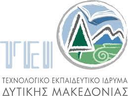 Παρουσίαση των Μεταπτυχιακών Προγραμμάτων, το Σάββατο 21 Νοεμβρίου 2015, στο ΤΕΙ Δυτικής Μακεδονίας