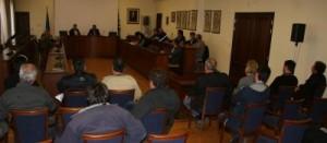 Πραγματοποιήθηκε η καθιερωμένη σύσκεψη του Συντονιστικού Τοπικού Οργάνου (Σ.Τ.Ο.) του Δήμου Γρεβενών