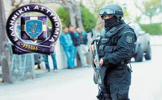 Ηγέτη των τζιχαντιστών συνέλαβε η Ελληνική Αστυνομία
