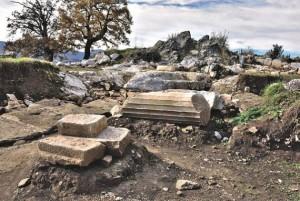 Μια αρχαία μακεδονική πόλη σε υψόμετρο 1.200 μέτρων στα Γρεβενά