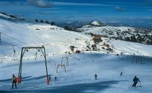 Ανοίγει στις  29 Νοεμβρίου  ανοίγει το Χιονοδρομικό Κένρο Βασιλίτσας