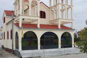 Βατόλακκος Γρεβενών: Πανηγυρίζει ο Ιερός Ναός του Αγίου Νεκταρίου