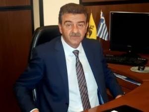 Επιστολή του Δημάρχου Γρεβενών κ. Γιώργου Δασταμάνη στον Γενικό Γραμματέα Προστασίας του Πολίτη για το σχέδιο αναδιάταξης της Ελληνικής Αστυνομίας