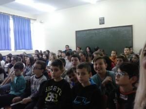 ΄΄Εκδήλωση Βράβευσης των μαθητών/τριών του 2ου Δημοτικού Σχολείου Γρεβενών ΄΄ (φωτογραφίες)