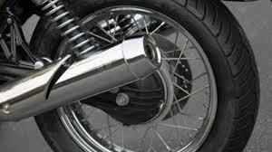 Γρεβενά: Προσπάθησαν να πουλήσουν κλεμμένη μοτοσικλέτα