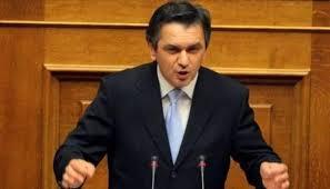"""Γιώργος Κασαπίδης: Εκείνοι που υπόσχονταν μας … """"παίρνουν και το βόδι"""".  Νέος ΕΝΦΙΑ για τους αμπελουργούς!!"""