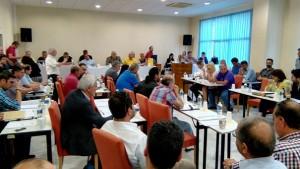 Ψήφισμα Περιφερειακού Συμβουλίου Δυτικής Μακεδονίας για τις δηλώσεις Φίλη