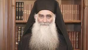 Μητροπολίτης Σισανίου & Σιατίστης κ. Παύλος: «Οι άνθρωποι της εξουσίας είναι οί μόνοι αληθινοί εχθροί της εἰρήνης»